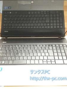 acerノートパソコンE1-571-N54D/K7